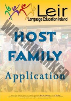 Leir Education - Hosting Application